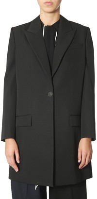 Givenchy Long Blazer