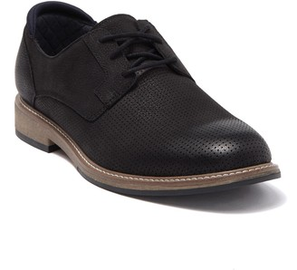 Dr. Scholl's Cash Perforated Leather Oxford