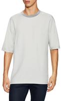 Lanvin Cotton Knit T-Shirt
