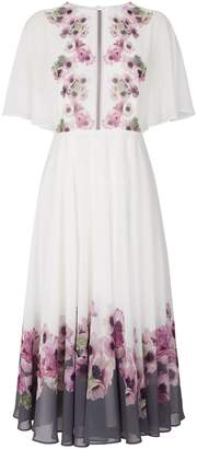 Ted Baker Begoni Midi Dress