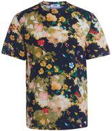 MSGM T- Shirt Fantasia Floreale