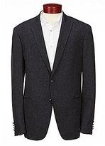 John Varvatos Triple Needle Soft Jacket
