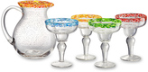 Artland Mingle Margarita Glass Set