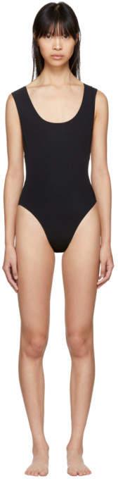 Araks Black Jireh Swimsuit