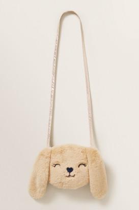 Seed Heritage Fur Bunny Bag