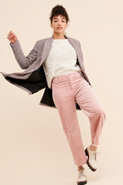 Thumbnail for your product : Paige Nellie Corduroy Culottes