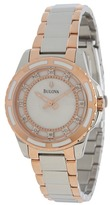 Bulova Ladies Diamonds - 98P134