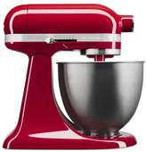KitchenAid Artisan Mini Stand Mixer Empire Red