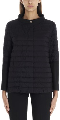 Herno Collared Down Jacket