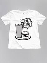 Junk Food Clothing Kids Boys I Heart elecw-s
