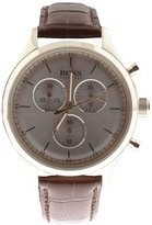 HUGO BOSS 1513545 Chronograph Watch Brown