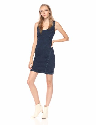 GUESS Women's Sofia Sleeveless Dress