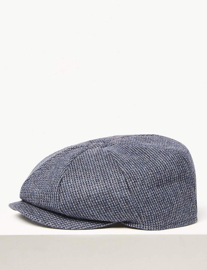e1a62b9fe5ab Mens Baker Boy Hats - ShopStyle