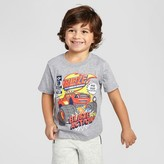 Nickelodeon Blaze and The Monster Machines Toddler Boys' T-Shirt - Heather Grey