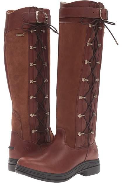Ariat Grasmere Pro GTX Cowboy Boots