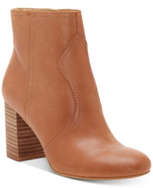 Lucky Brand Sheirin Booties Women's Shoes