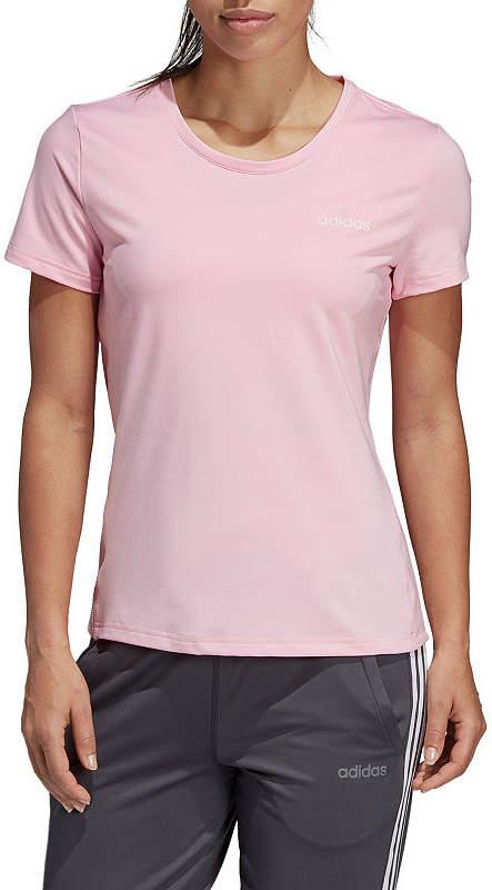 2027469b950c5e Adidas Pink T - ShopStyle