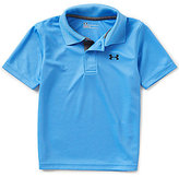 Under Armour Little Boys 2T-7 Match Play Solid Polo Shirt
