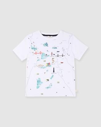 Carrément Beau Short Sleeve T-Shirt - Kids-Teens