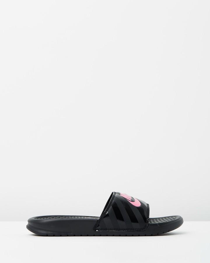 c8665a572000 Nike Comfort Slide - ShopStyle Australia