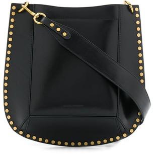 Isabel Marant Studded Shoulder Bag