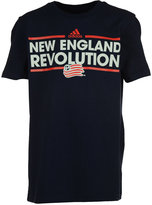 adidas Kids' New England Revolution Dassler T-Shirt
