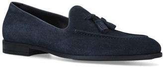 Harry's of London Archie Tassel Loafers