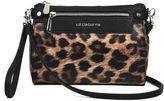 Liz Claiborne Elly Convertible Crossbody Wallet