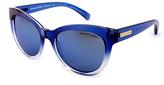 Michael Kors Blue Mitzi Sunglasses