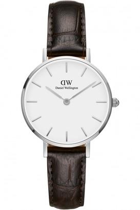 Daniel Wellington Ladies Classic Petite 28 York Watch DW00100244