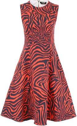 Calvin Klein Animalier Dress