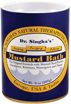 Dr. Singha's Mustard Bath by 8oz Bath)