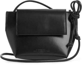 Arket Leather Mini Bag