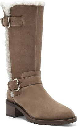 Sole Society Jacoba Buckle Boot