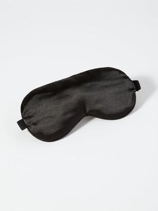 Kitsch Adjustable Satin Eye Mask
