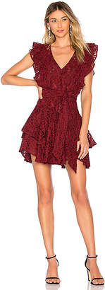 Marissa Webb Corrine Lace Dress