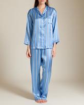 Daniel Hanson Stripe Pajama