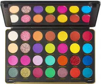 Makeup Revolution Revolution X Patricia Bright Rich In Colour Palette