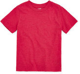 Arizona Short-Sleeve Solid Tee - Preschool Boys 4-7