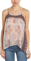 Love Sam Printed Swing Tank