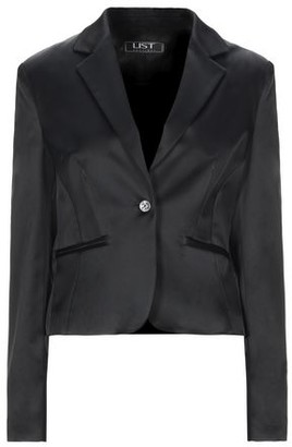 List Suit jacket