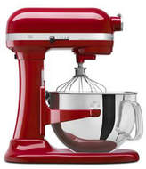 KitchenAid Professional 600TM 6-qt. Bowl-Lift Stand Mixer