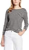 TBS Women's Vogtee T-Shirt,10 (S)