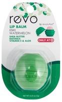 Revo Kiwi & Watermelon Lip Balm - 0.25 oz