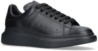 Alexander McQueen Tonal Oversized Sneakers