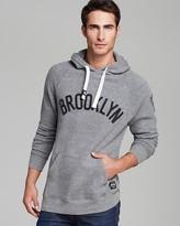 Olsen Sportiqe Brooklyn Pullover Hoodie