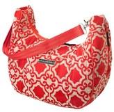 Petunia Pickle Bottom 'Touring Tote' Chenille Diaper Bag