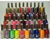 La Femme Nail Polish Varnish Set Of 40 Mixed Assorted Shades - Perfect christmas gift - Colours and Packaging May Vary slightly To Picture by