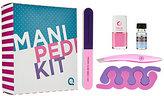 QVC Beauty Box QVC Beauty The Ultimate Manicure/ Pedicure Kit