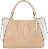 Brahmin Ruby Crandon Medium Satchel